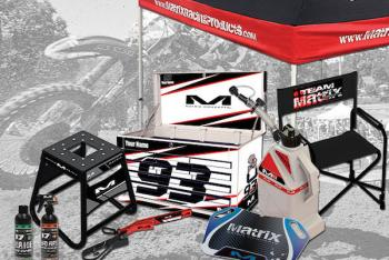 Matrix Concepts, Cernic's Partner for Loretta Lynn's Support