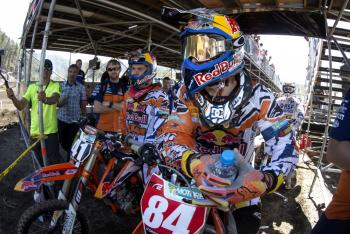 Jeffrey Herlings to Race this Weekend