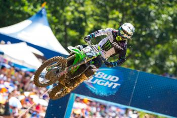 Staging Area: Washougal