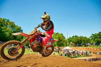 Lucas Oil/TLD KTM Plays