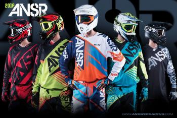 ANSR Introduces 2016 Collection