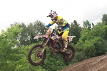 Canadian Motocross: Deschambault Recap