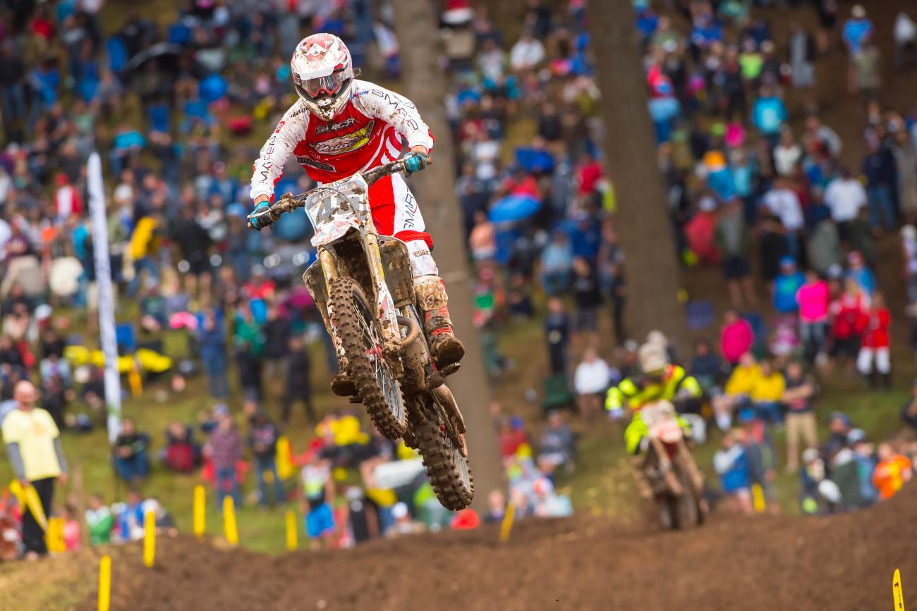 Privateer Profile: Vince Friese
