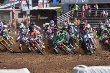 Race Report: Loretta Lynn's, Day 3