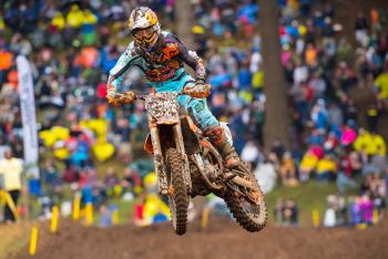Racer X Films: Remastered, Washougal