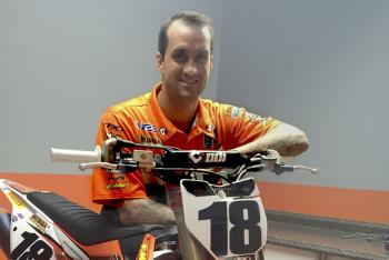Shocker: BTO Sports KTM Signs Davi Millsaps for 2016