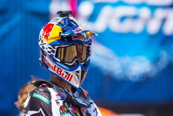 Musquin, Paulin, Febvre Named to French MXoN Team