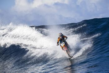 Gallery: Robbie Maddison's Pipe Dream