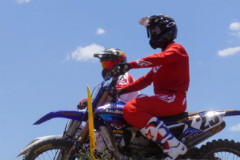 Fly Racing 2016: Ride Life