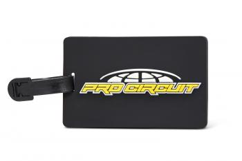 Pro Circuit Introduces Luggage Tag