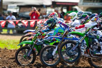 Team Green Celebrates 15 Championships at Loretta's