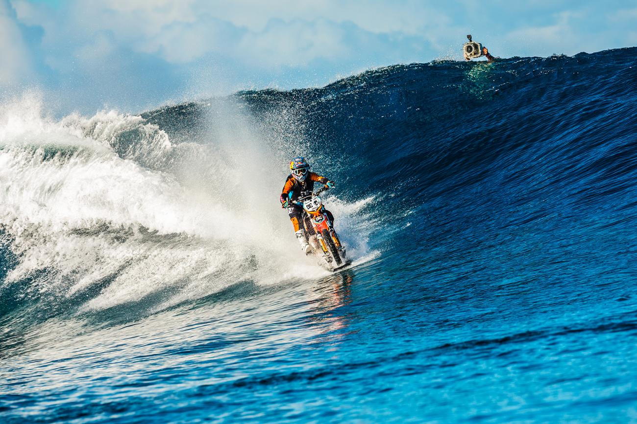 Gallery Robbie Maddison S Pipe Dream Racer X Online