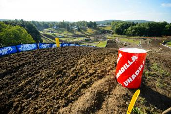 3 on 3: Questions for Unadilla