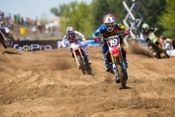 Racer X Fantasy: A Debut and Returns