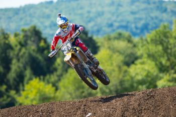Sounds of the Nationals: Unadilla