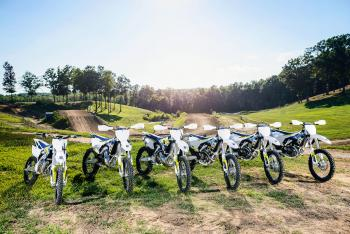 Racer X Films: 2016 Husqvarna Media Launch