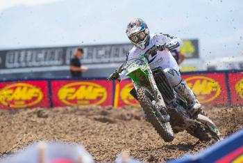 Watch: All Motos from Utah