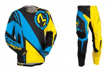 Moose Racing Introduces M1 Gear