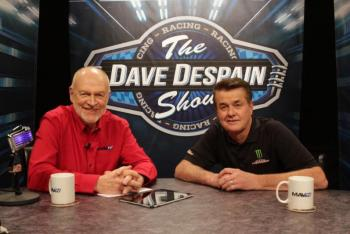 Mitch Payton on Dave Despain Show