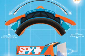 Spy Releases Ace Goggles with SIC Lens