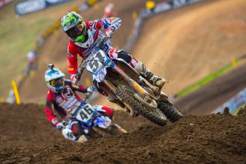 Between the Motos: Coy Gibbs