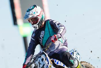Privateer Profile: Marshal Weltin
