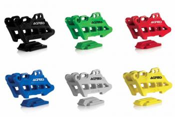 Acerbis Introduces New Chain Block