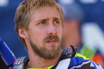 Justin Barcia, JGR Agree to Contract Extension