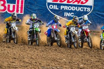 Ironman MX Gallery