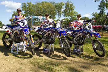 FIM Releases Motocross of Nations Pre-Entry List