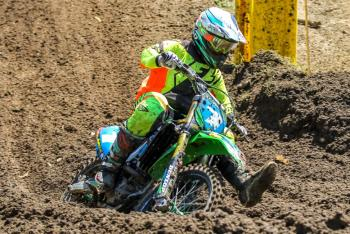 Fasnacht Wins WMX Title at Ironman