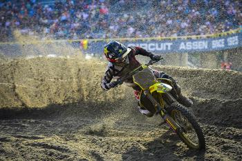 MXGP of The Netherlands Highlights