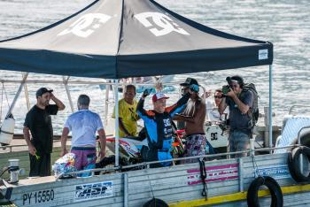 The Making of Robbie Maddison's Pipe Dream