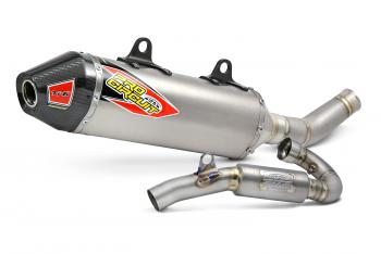 Pro Circuit Introduces Exhausts for 2016 Husky FC 450