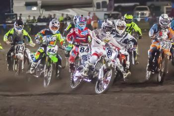 RacerTV.com: Edge of Summer MX