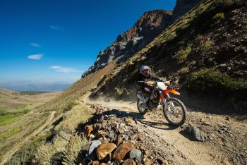 TLD Adventure Gear Launch Gallery