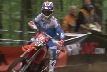 2015 ISDE Day 1 Highlights (Update)