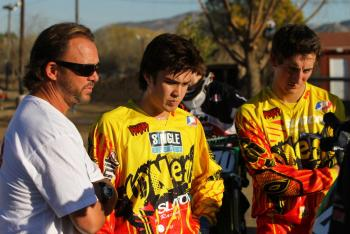Marty Smith Resigns as Team Manager for Slaton Racing