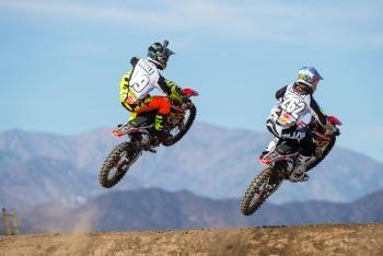 Red Bull Straight Rhythm Lites Class Qualifiers