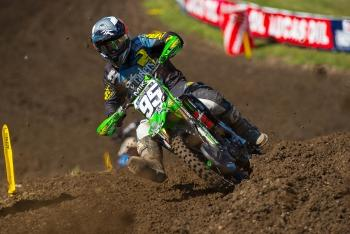 Privateer Profile: Nick Gaines