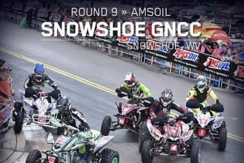 Watch GNCC on NBCSN This Saturday