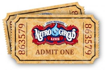 Nitro Circus Live Ticket Winners Announced