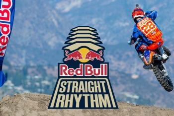 FMF Red Bull Straight Rhythm Ride Day