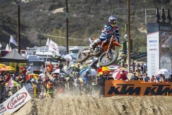 Race Report: MXGP of USA