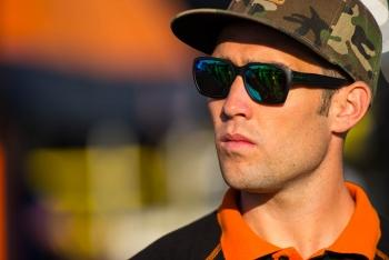 Simpson Okay, Will Race Motocross of Nations
