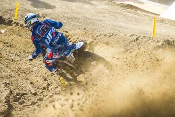 Monday Conversation: Romain Febvre