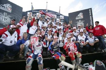 22-Day Countdown with Team USA: 2006