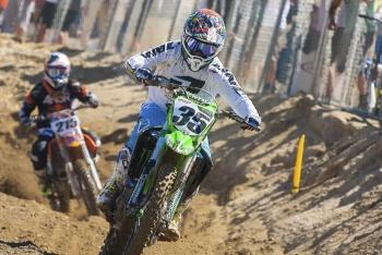 Racer X Films: Remastered, USGP