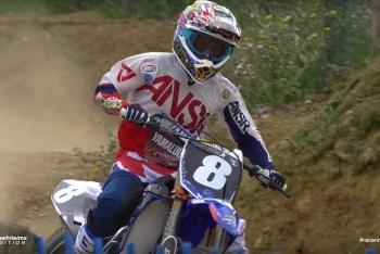 Racer X Films: Motocross of Nations, Day 1