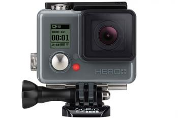 GoPro Introduces New HERO+ Camera